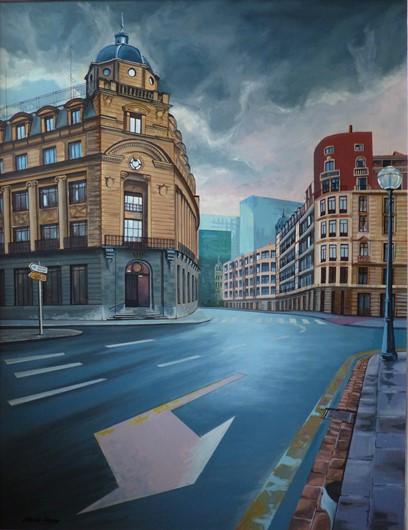 José Ramón Muro Pereg pintura